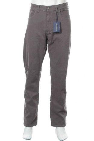 Мъжки дънки Gant, Размер XL, Цвят Сив, Цена 94,50лв.