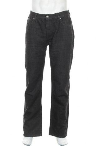 Мъжки дънки Lee Cooper, Размер M, Цвят Черен, 60% памук, 40% полиестер, Цена 35,55лв.