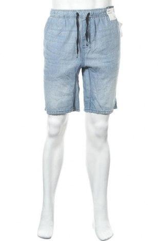 Pánské kraťasy Anko, Velikost XL, Barva Modrá, Bavlna, Cena  485,00Kč