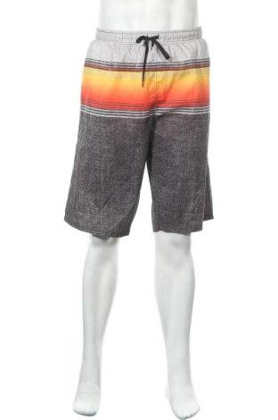 Мъжки къс панталон Atlas For Men, Размер XXL, Цвят Многоцветен, Полиестер, Цена 14,18лв.