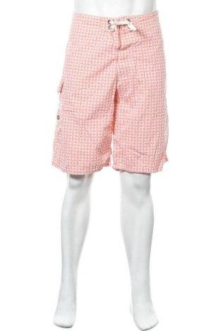 Ανδρικό κοντό παντελόνι Country Road, Μέγεθος XL, Χρώμα Ρόζ , Βαμβάκι, Τιμή 13,25€
