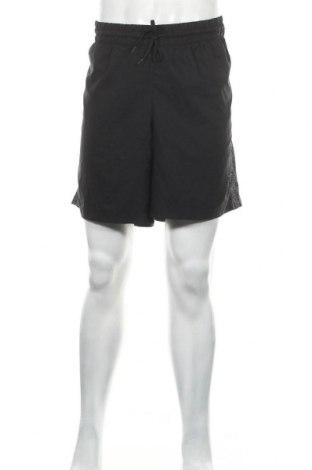Ανδρικό κοντό παντελόνι Crane, Μέγεθος XL, Χρώμα Μαύρο, Τιμή 8,64€