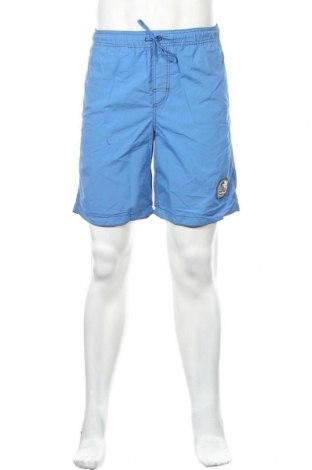 Ανδρικό κοντό παντελόνι Crane, Μέγεθος S, Χρώμα Μπλέ, Πολυαμίδη, Τιμή 7,79€
