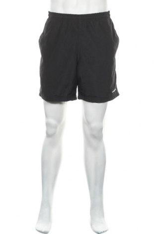 Ανδρικό κοντό παντελόνι Head, Μέγεθος L, Χρώμα Μαύρο, Πολυεστέρας, Τιμή 13,64€