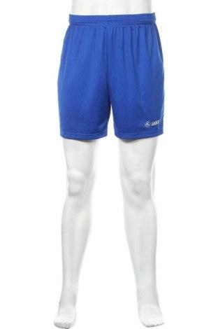 Ανδρικό κοντό παντελόνι Jako, Μέγεθος M, Χρώμα Μπλέ, Πολυεστέρας, Τιμή 7,01€