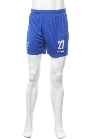 Ανδρικό κοντό παντελόνι Jako, Μέγεθος S, Χρώμα Μπλέ, Πολυεστέρας, Τιμή 5,91€