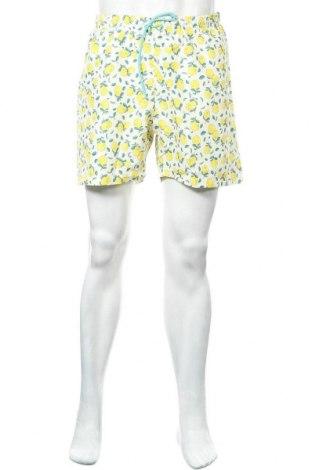 Ανδρικό κοντό παντελόνι Little Celebs, Μέγεθος L, Χρώμα Πολύχρωμο, Τιμή 16,42€