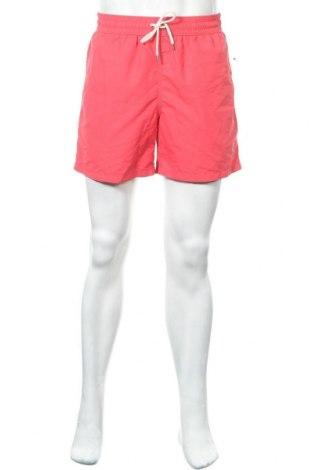 Ανδρικό κοντό παντελόνι Polo By Ralph Lauren, Μέγεθος M, Χρώμα Ρόζ , Πολυαμίδη, Τιμή 42,14€
