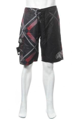 Ανδρικό κοντό παντελόνι Rip Curl, Μέγεθος L, Χρώμα Πολύχρωμο, Πολυεστέρας, Τιμή 18,19€