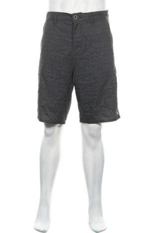 Ανδρικό κοντό παντελόνι Rip Curl, Μέγεθος L, Χρώμα Γκρί, Τιμή 12,86€