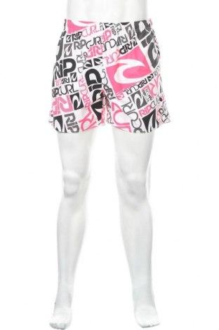 Ανδρικό κοντό παντελόνι Rip Curl, Μέγεθος XL, Χρώμα Πολύχρωμο, Τιμή 11,04€