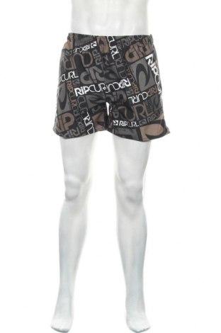 Ανδρικό κοντό παντελόνι Rip Curl, Μέγεθος L, Χρώμα Πολύχρωμο, Τιμή 12,34€