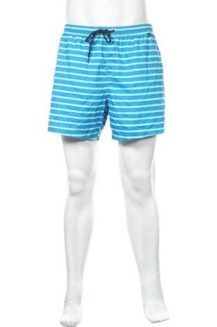 Ανδρικό κοντό παντελόνι Rodeo, Μέγεθος L, Χρώμα Μπλέ, Πολυεστέρας, Τιμή 11,69€