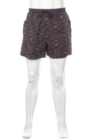 Ανδρικό κοντό παντελόνι Solar, Μέγεθος XXL, Χρώμα Πολύχρωμο, Βαμβάκι, Τιμή 10,39€