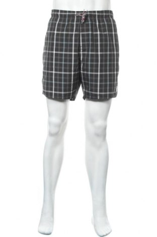 Мъжки къс панталон Speedo, Размер XXL, Цвят Сив, Полиестер, Цена 38,35лв.