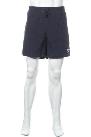 Мъжки къс панталон Speedo, Размер XL, Цвят Син, Полиамид, Цена 44,25лв.