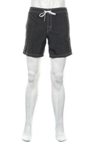 Мъжки къс панталон Sundek, Размер S, Цвят Черен, Полиамид, Цена 12,98лв.