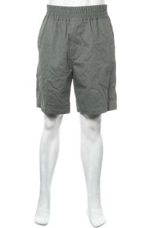 Ανδρικό κοντό παντελόνι Tommy Hilfiger, Μέγεθος L, Χρώμα Πράσινο, Βαμβάκι, Τιμή 32,51€