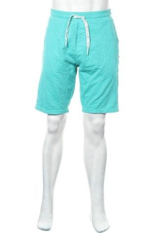 Ανδρικό κοντό παντελόνι Tommy Hilfiger, Μέγεθος M, Χρώμα Μπλέ, Βαμβάκι, Τιμή 34,41€