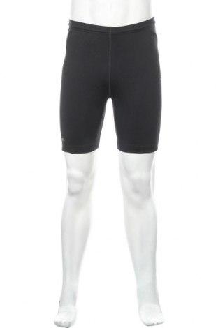 Ανδρικό κολάν Adidas, Μέγεθος L, Χρώμα Μαύρο, 92% πολυαμίδη, 8% ελαστάνη, Τιμή 13,64€