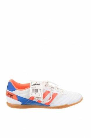 Мъжки обувки Adidas, Размер 47, Цвят Многоцветен, Еко кожа, текстил, Цена 119,25лв.