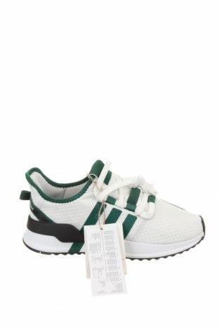 Мъжки обувки Adidas Originals, Размер 37, Цвят Бял, Текстил, Цена 66,15лв.