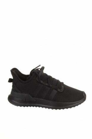 Мъжки обувки Adidas Originals, Размер 38, Цвят Черен, Текстил, Цена 141,75лв.