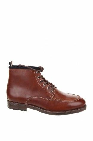 Мъжки обувки El Ganso, Размер 44, Цвят Кафяв, Естествена кожа, Цена 186,75лв.