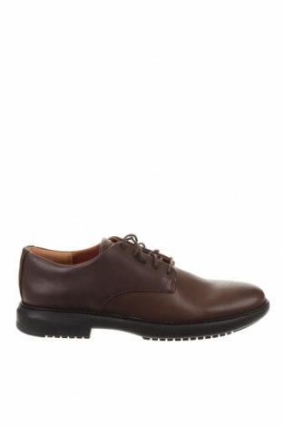 Мъжки обувки Fitflop, Размер 42, Цвят Кафяв, Естествена кожа, Цена 49,02лв.