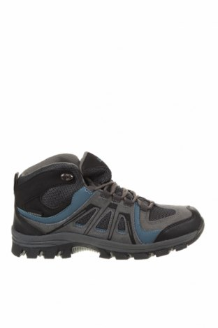 Ανδρικά παπούτσια Gregster, Μέγεθος 40, Χρώμα Πολύχρωμο, Γνήσιο δέρμα, δερματίνη, κλωστοϋφαντουργικά προϊόντα, Τιμή 27,69€