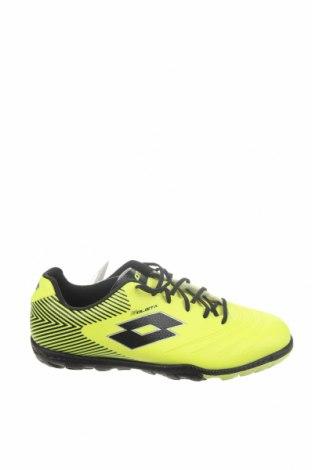 Мъжки обувки Lotto, Размер 38, Цвят Жълт, Еко кожа, Цена 34,65лв.