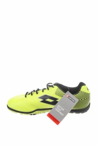 Мъжки обувки Lotto, Размер 39, Цвят Жълт, Еко кожа, Цена 34,65лв.