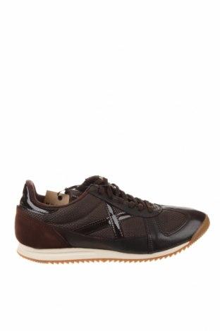 Мъжки обувки Munich, Размер 41, Цвят Кафяв, Естествена кожа, еко кожа, естествен велур, текстил, Цена 104,25лв.