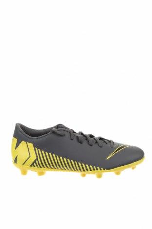 Ανδρικά παπούτσια Nike, Μέγεθος 44, Χρώμα Γκρί, Πολυουρεθάνης, Τιμή 55,73€