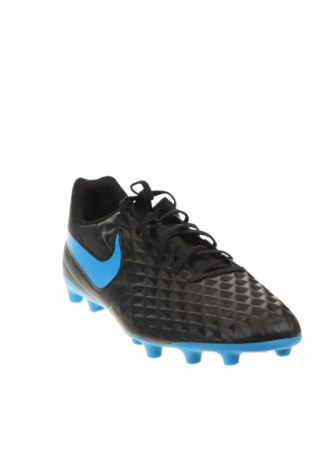 Мъжки обувки Nike, Размер 44, Цвят Черен, Еко кожа, Цена 49,17лв.