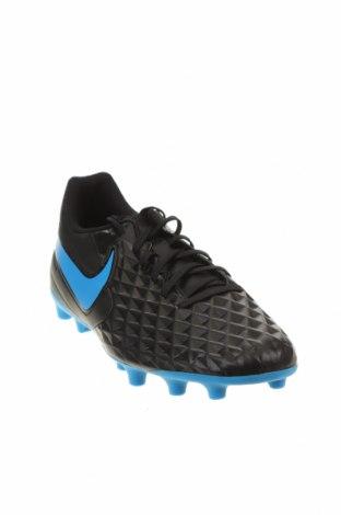 Мъжки обувки Nike, Размер 42, Цвят Черен, Еко кожа, Цена 49,17лв.
