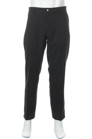 Ανδρικό παντελόνι Adidas, Μέγεθος L, Χρώμα Μαύρο, Πολυεστέρας, Τιμή 46,01€