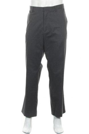 Ανδρικό παντελόνι Banana Republic, Μέγεθος XL, Χρώμα Γκρί, 60% βαμβάκι, 40% πολυεστέρας, Τιμή 5,38€