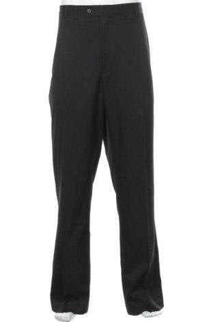 Мъжки панталон Cutter & Buck, Размер XL, Цвят Черен, Полиестер, Цена 7,61лв.