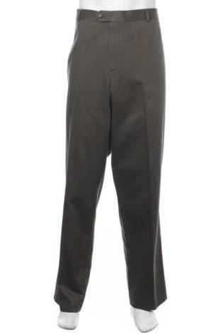 Мъжки панталон Dockers, Размер XL, Цвят Зелен, 100% памук, Цена 26,46лв.