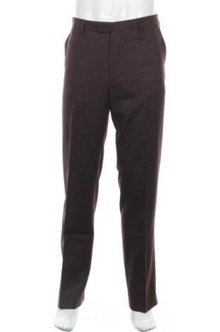 Мъжки панталон Etro, Размер L, Цвят Кафяв, Цена 74,20лв.