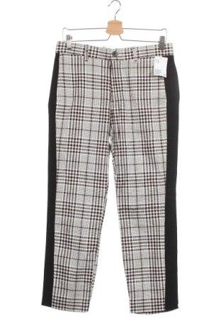 Pánské kalhoty  H&M, Velikost M, Barva Vícebarevné, 100% bavlna, Cena  195,00Kč