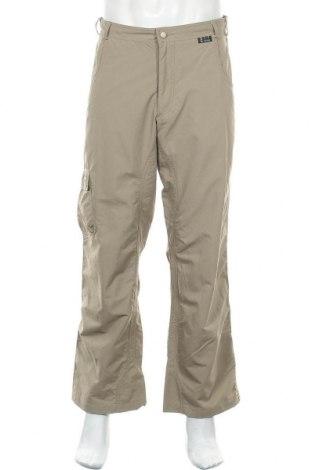 Ανδρικό παντελόνι Schoffel, Μέγεθος M, Χρώμα  Μπέζ, Πολυαμίδη, Τιμή 13,93€