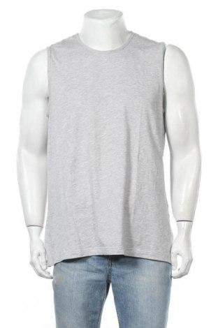 Ανδρική αμάνικη μπλούζα Charles Vogele, Μέγεθος XL, Χρώμα Γκρί, Τιμή 5,84€