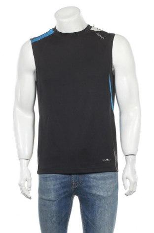 Ανδρική αμάνικη μπλούζα Wilson, Μέγεθος M, Χρώμα Μαύρο, Πολυεστέρας, ελαστάνη, Τιμή 5,91€
