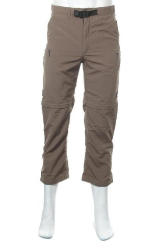 Ανδρικό αθλητικό παντελόνι Artime, Μέγεθος S, Χρώμα Καφέ, Πολυαμίδη, Τιμή 16,96€