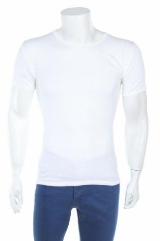 Pánské spodní prádlo Abanderado, Velikost S, Barva Bílá, 50% polyester, 50%acryl, Cena  185,00Kč