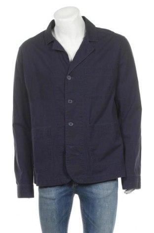 Pánské sako  H&M Divided, Velikost XL, Barva Modrá, Cena  315,00Kč