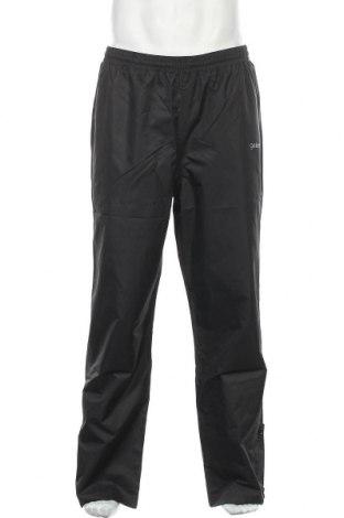 Ανδρικό αθλητικό παντελόνι Gelert, Μέγεθος L, Χρώμα Μαύρο, Πολυεστέρας, Τιμή 10,32€