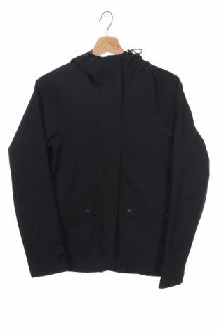 Мъжко яке Uniqlo, Размер XS, Цвят Черен, Цена 26,46лв.